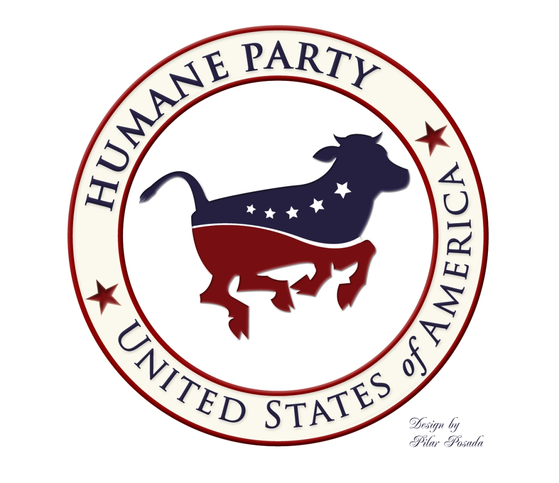 Humane Party (United States of America) seal