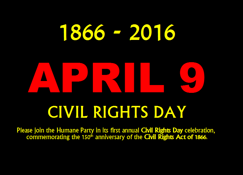 civil rights day