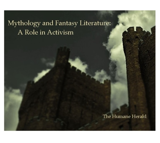 Mythology and Fantasy Literature