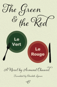 Green and Red by Armand Chauvel