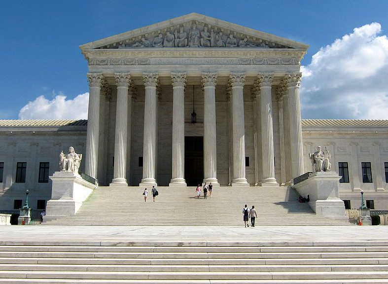 U.S. Supreme Court LGBT Ruling Demonstrates the Ongoing Necessity of the Equal Rights Amendment II