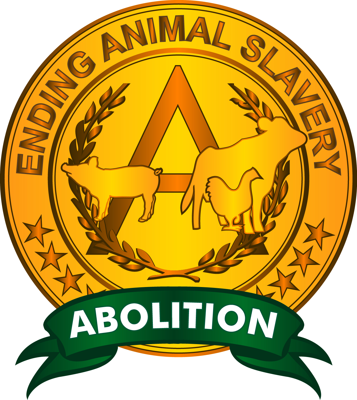 Reviving the Abolition Party's Logo