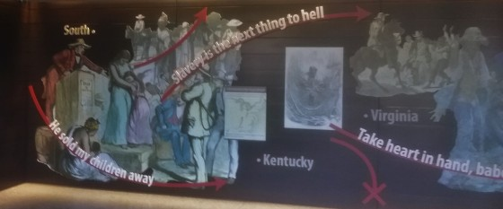 Underground Railroad Heritage Center