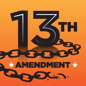 13th Amendment | Abolition Day | 150th Anniversary | Chris Censullo